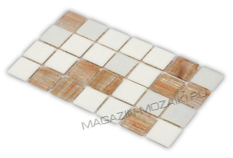 мозаика MIX20-WH122 (CN/230)