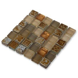 мозаика Cozumel 15x15x4