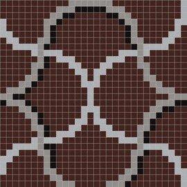 мозаика D-06 GMC&White B