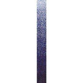 растяжка из мозаики DE-34*