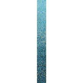 растяжка из мозаики DE-38*