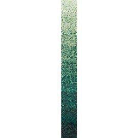 растяжка из мозаики DE-81*