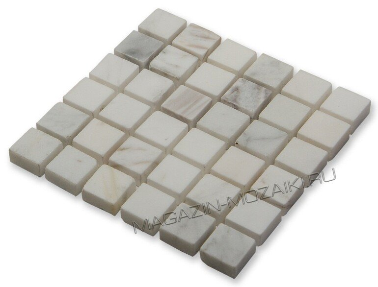 мозаика Dolomiti Bianco POL 15х15