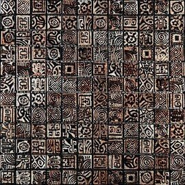 мозаика ETH-1