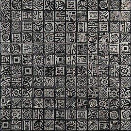 мозаика ETH-2
