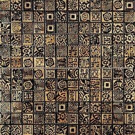 мозаика ETH-3