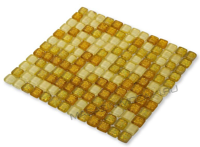 мозаика Fine Gold