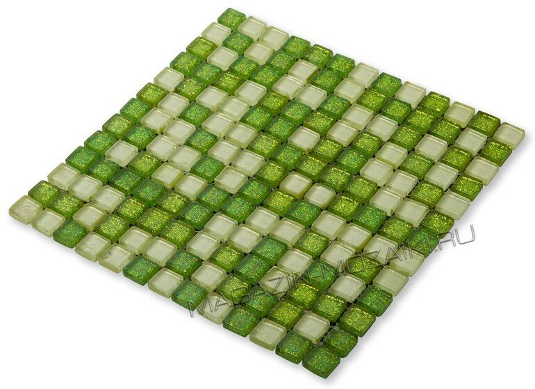 мозаика Fine Green