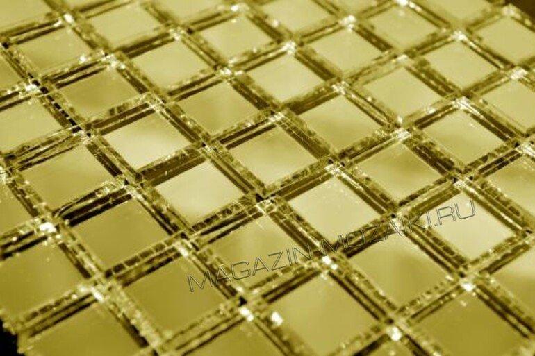 мозаика G15