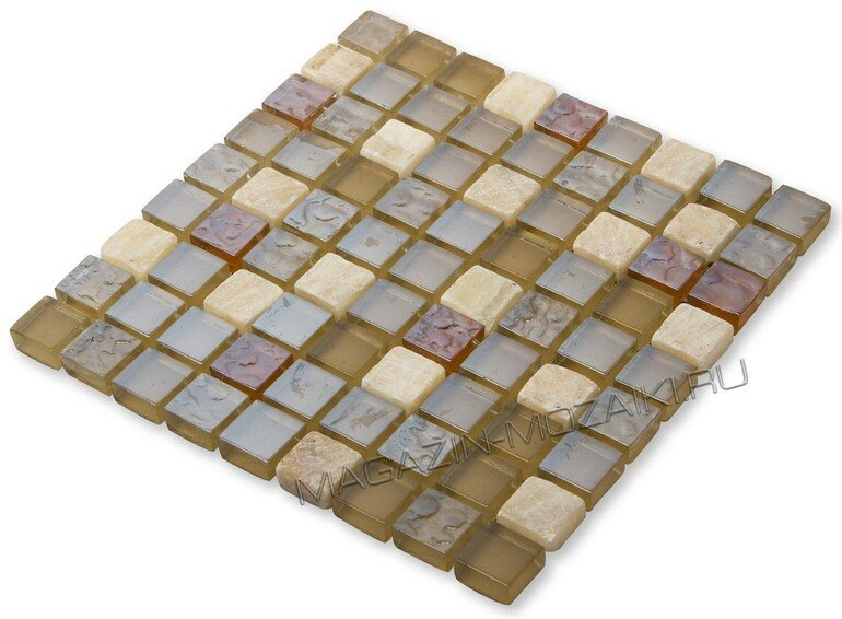 мозаика Glass Stone 1