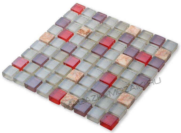 мозаика Glass Stone 2