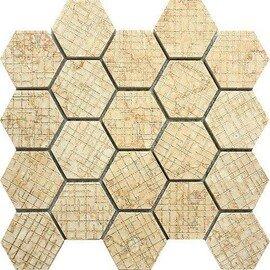 мозаика HEX-2
