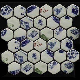 мозаика HEXA-1(2)