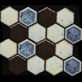 мозаика HEXA-24(4)