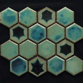 мозаика HEXA-27(4)