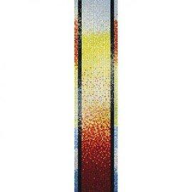 растяжка из мозаики JM801(m)