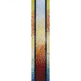 растяжка из мозаики JM802(m)