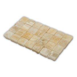 мозаика M073-20P (Onyx Yellow)