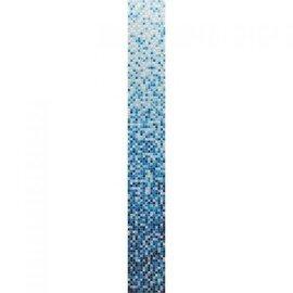 растяжка из мозаики Maritima*