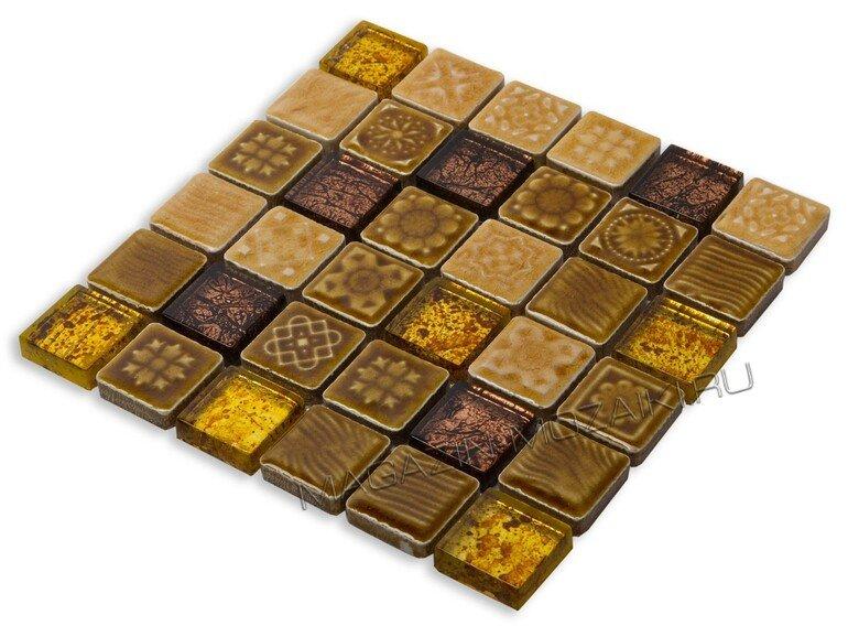 мозаика Morocco Gold
