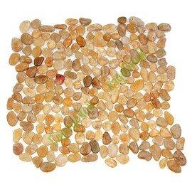 мозаика MS00-6SP ГАЛЬКА крупная песочно-глянцевая