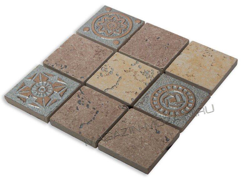мозаика Mystery