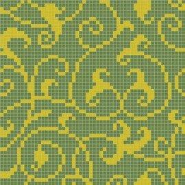 мозаика MZ-01 Green&GMC