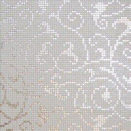 мозаика MZ-01 White