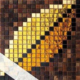 мозаика MZ-02 Brown