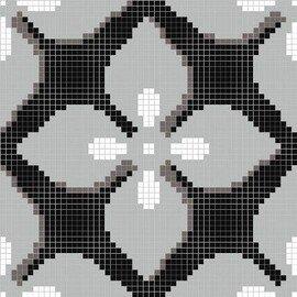 мозаика MZ-03 Black
