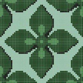 мозаика MZ-03 Green