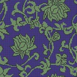 мозаика MZ-04 Deep Blue