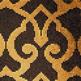 мозаика MZ-07 Brown