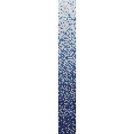 растяжка из мозаики Navy*