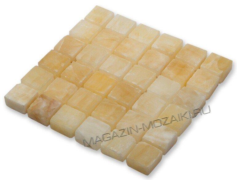 мозаика Onice beige POL 15x15