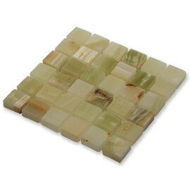 мозаика Onice jade Verde POL 15х15