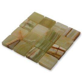 мозаика Onice jade Verde POL 23х23