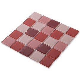 мозаика Plum mix