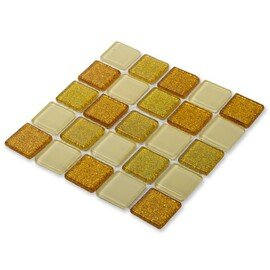 мозаика Shine Gold