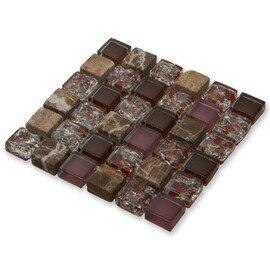 мозаика Siracusa 15x15x8