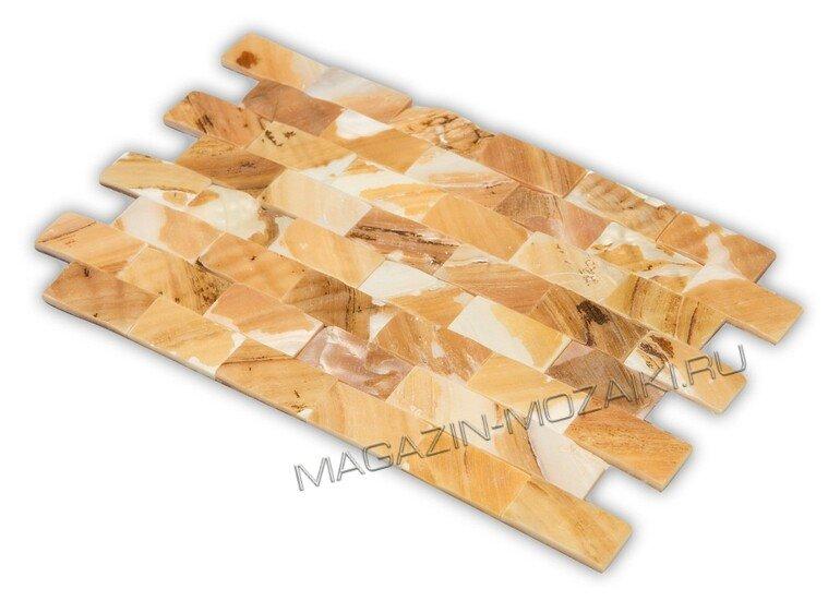 мозаика SMF-01-1225 (SMF-001 12,5х25)