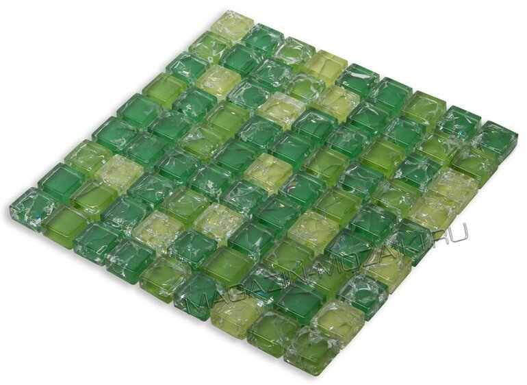 мозаика Strike Green