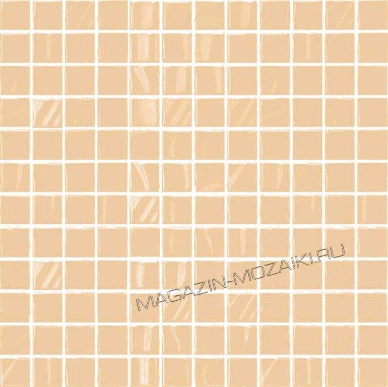 мозаика Темари беж-светлый 20009