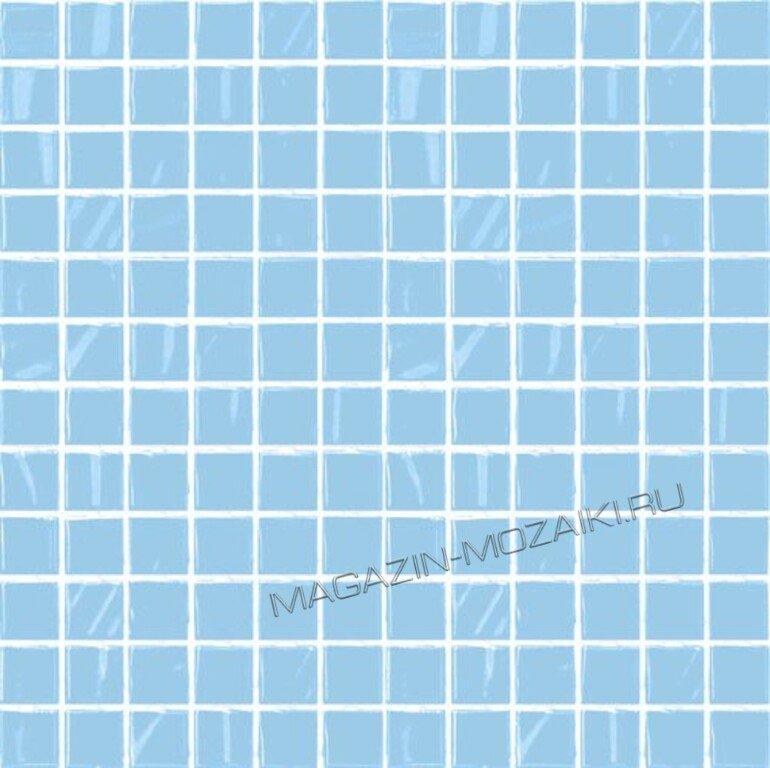 мозаика Темари светло-голубой 20008