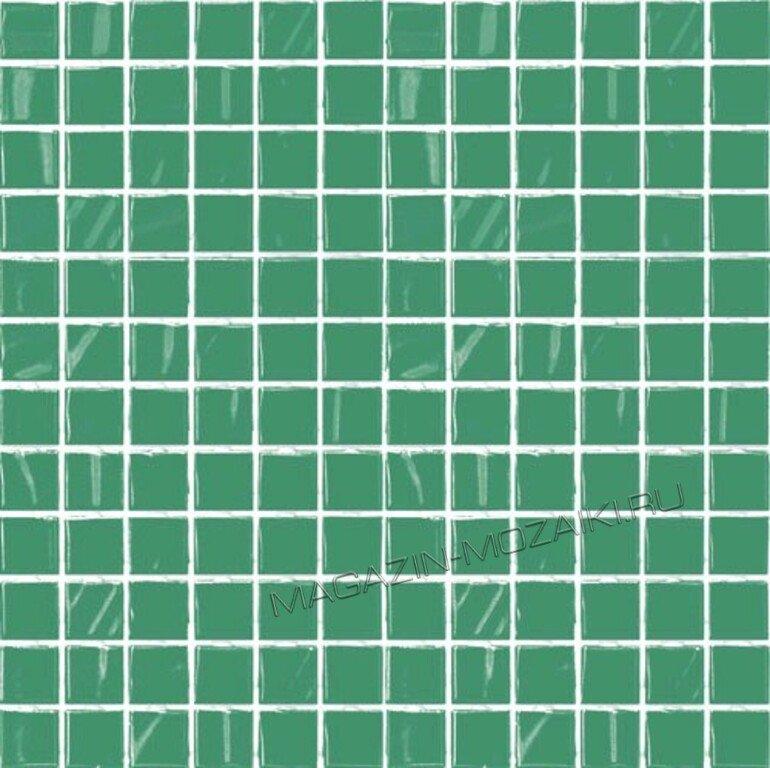 мозаика Темари зеленый 20021