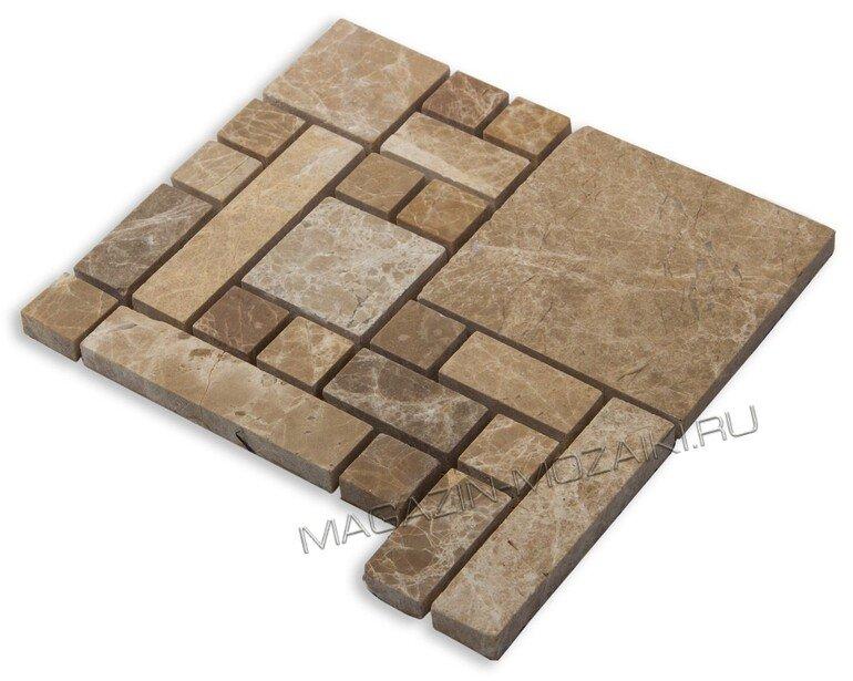 мозаика Tetris
