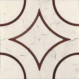 напольная плитка-мозаика ACM (W)-1/5