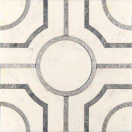 напольная плитка-мозаика ACM (W)-2/2