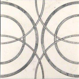 напольная плитка-мозаика ACM (W)-3/2