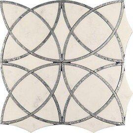 напольная плитка-мозаика ACM (W)-5/2